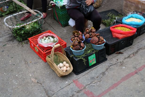 46_čínské babky tu prodávají čínské babky